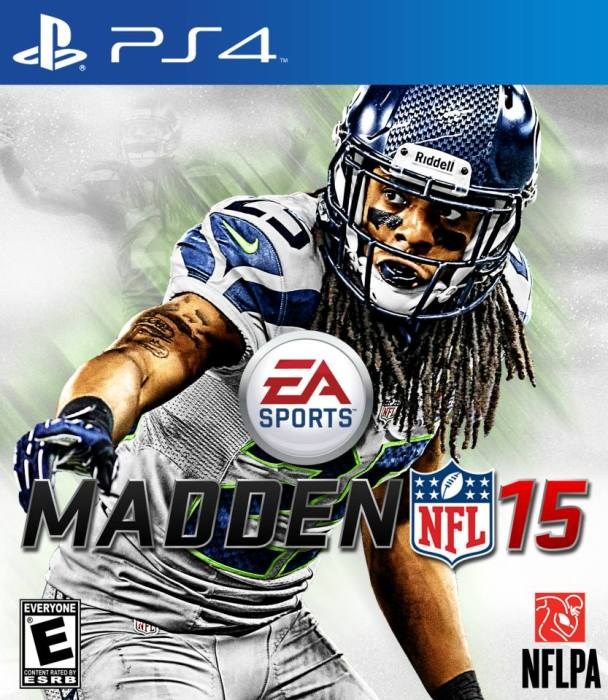 The Madden Curse is Broken